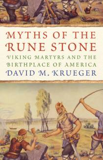 Myths of the Runestone cover