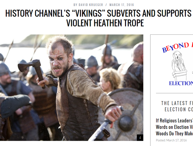 Violent Viking RD