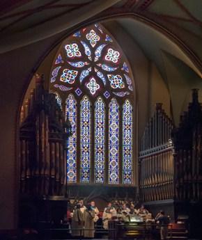 Arch Street -- Choir-and-window2_290x345